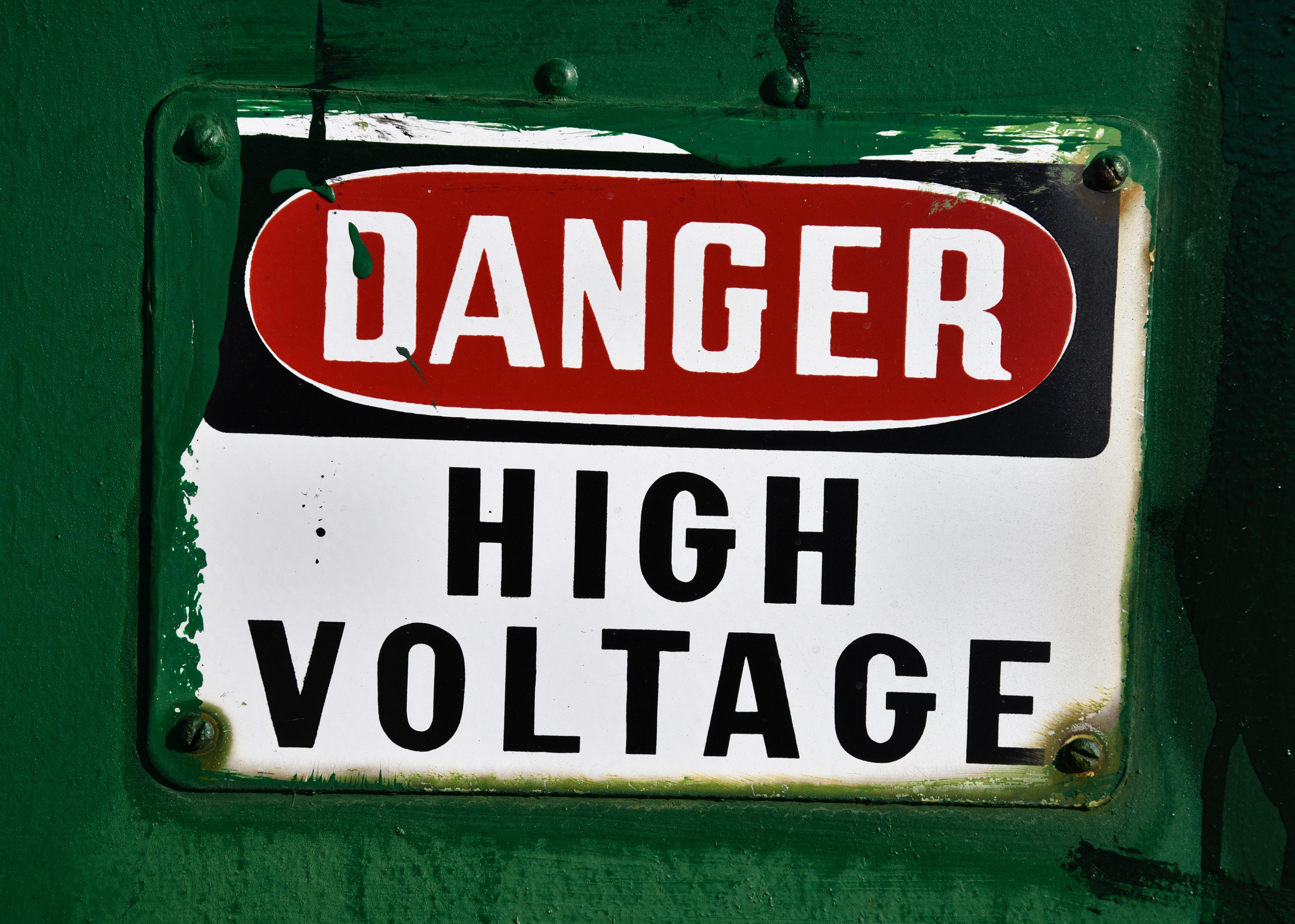 Serpatech High Voltage