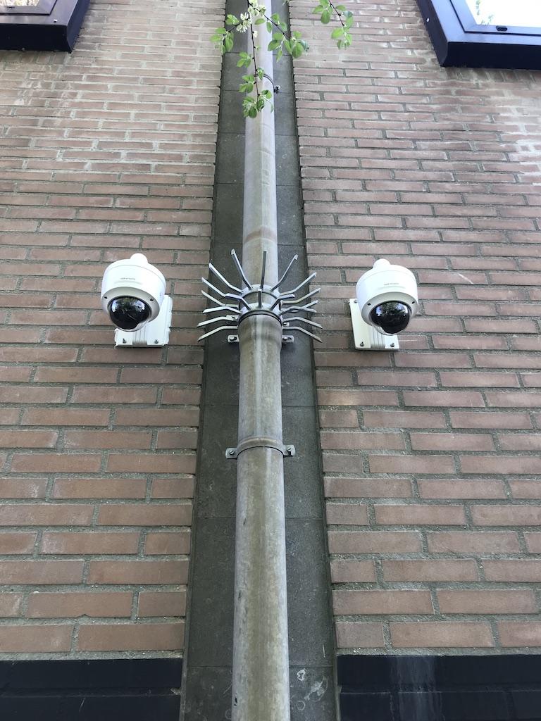 Serpatech camerabewaking